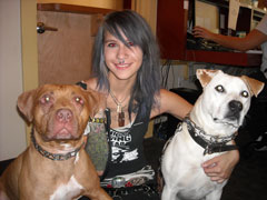 Kiri Peita + Friends