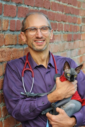 Dr. Stewart portrait 2